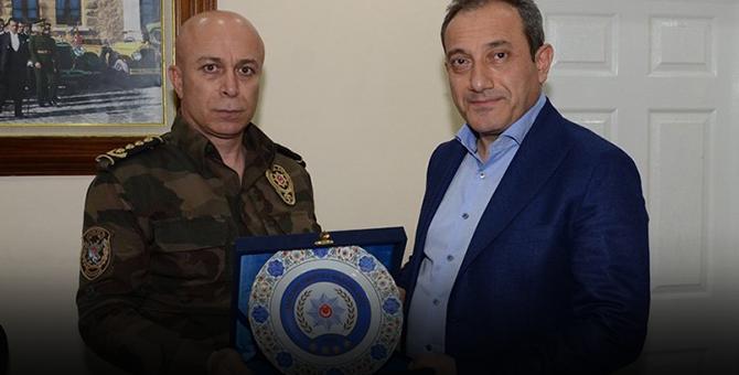Yeni Ankara Emniyet Müdürü belli oldu!