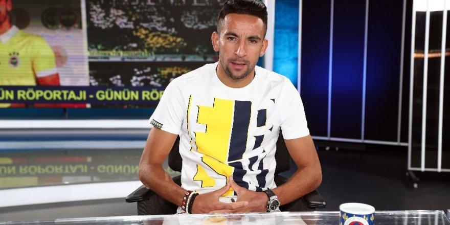 """Mauricio Isla: """"Şampiyonlar Ligi'nde olmak istiyoruz"""""""