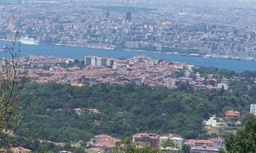 Çamlıca'nın yeni kulesi uluslararası yarışmayla belirlenecek