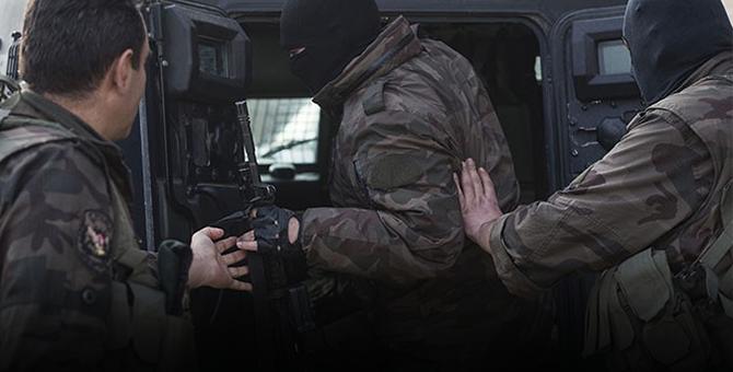 PKK Operasyonları Hız Kesmiyor: Çok sayıda gözaltı var