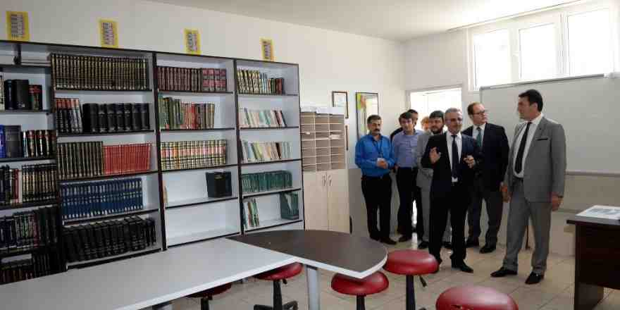 Osmangazi'den eğitime dev hizmet