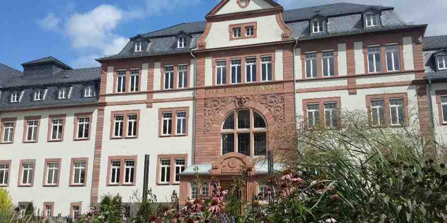 Justus-Liebig Üniversitesi ile akademik ilişkiler genişliyor