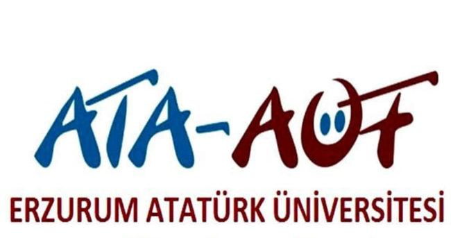 Atatürk Üniversitesi Açıköğretim Fakültesi Kayıt Sırasında İstenen Evraklar