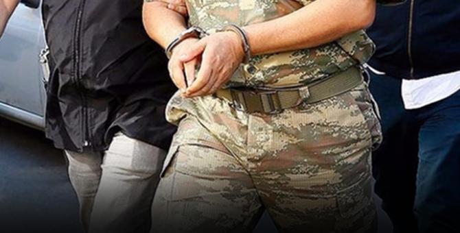 Kocaeli'de 7 asker FETÖ'den tutuklandı