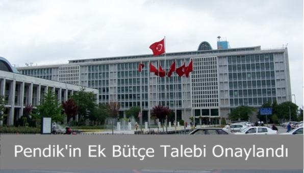 İstanbul Büyükşehir Belediye Meclisi 11 İlçenin Ek Bütçe Taleplerini Onayladı