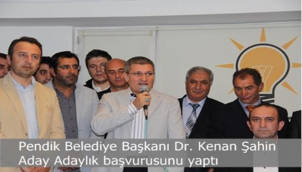 Bugün burada yaşanan tablo AK Parti'deki birlik ve beraberliğin en güzel göstergesidir.