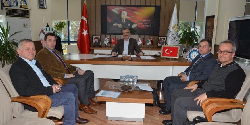 Bursa'nın en büyük arıtma tesisi Karacabey'e yapılıyor
