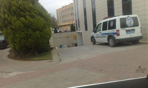 Tuzla Belediyesi Soyuldu