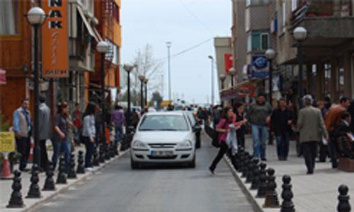 Pendik Trafik Akışında Değişiklik