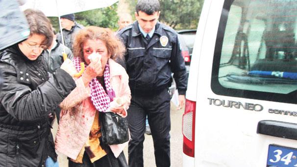 26 yıllık şiddete bakanlık el koydu