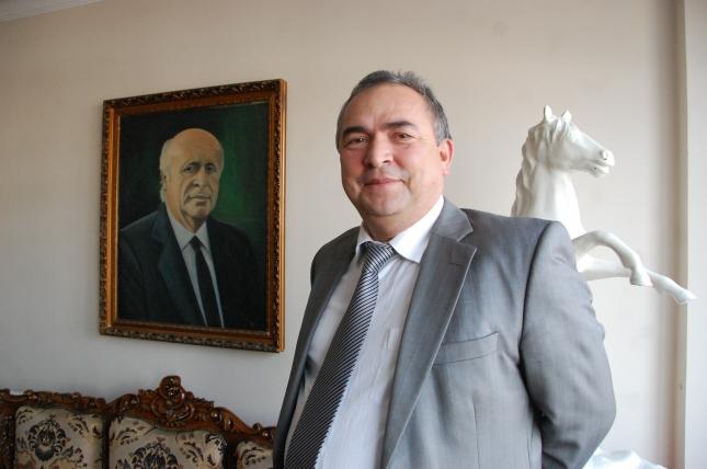DP Pendik Belediye Başkan Adayı Av. Mustafa Kıran oldu.