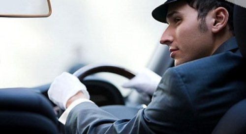 Kartal Belediye şoförlerinden iş bırakma eylemi.