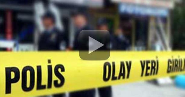 Sultanbeylinde Korku Filmini Aratmayacak Cinayet