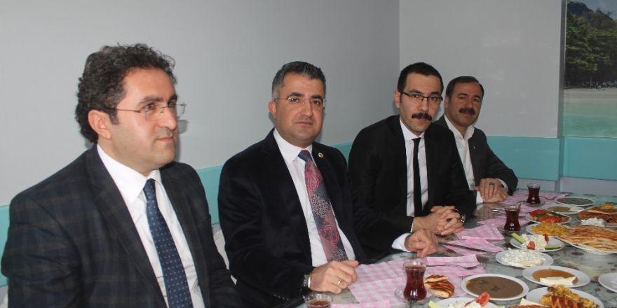 Meral Akşener: 'Biz bu ülkenin Başbakanlığına, Cumhurbaşkanlığına...'