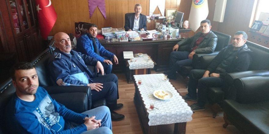 Kadıköy'de Cumartesi günleri hafriyat yasaklandı
