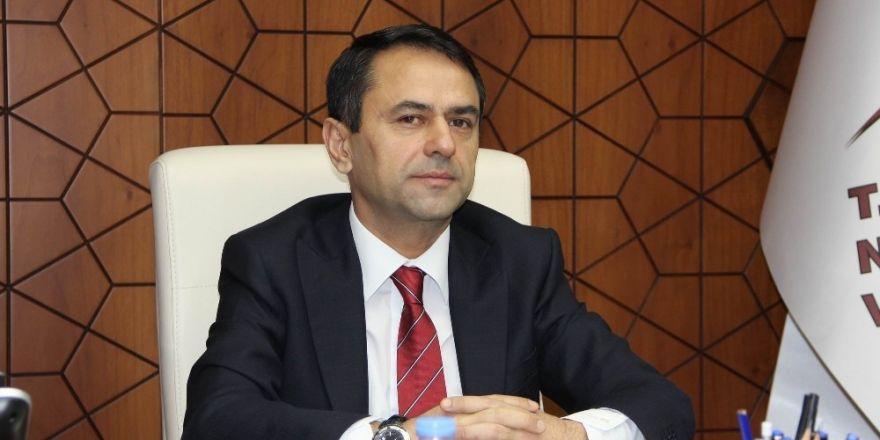 Ankara Büyük Şehir Belediye Başkanı Gökçek'ten Kılıçdaroğlu'na tepki
