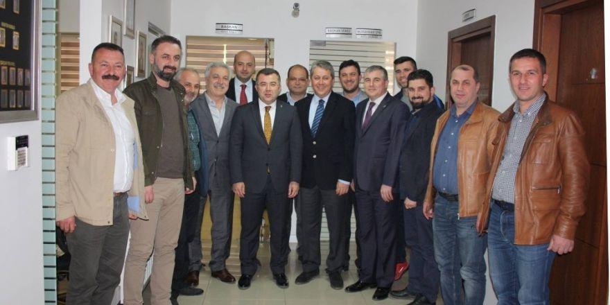 Gaziantepspor PFDK'ya sevk edildi!