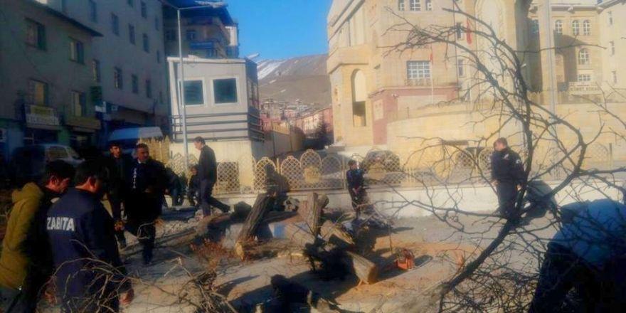 Taksim Meydanı'nda İstihbarat alarmı! Kuç Uçurtmuyorlar