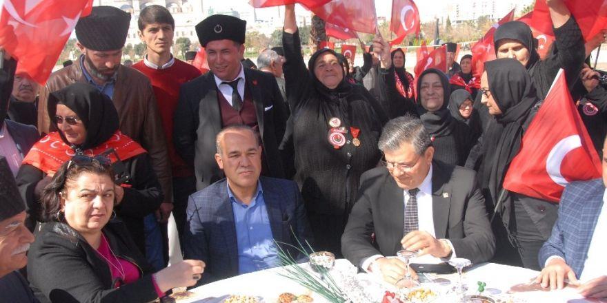 'Asım'ın Nesli Şahinbey'de Yetişiyor' Projesi Türkiye birincisi oldu