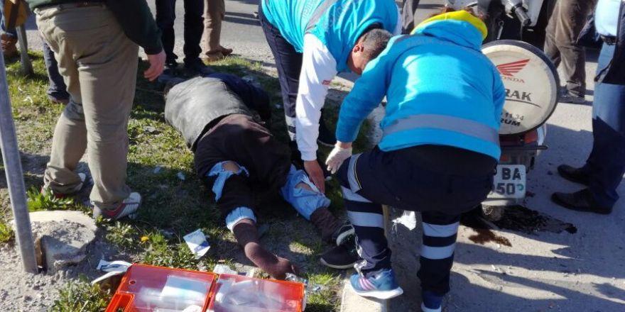 Eyüp'te bir kişi 15 kurşunla öldürüldü