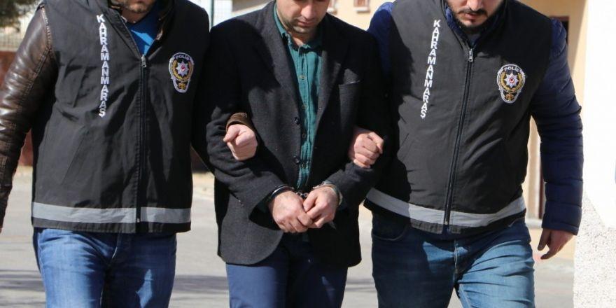 Öğrencisini 5 yıldır taciz eden öğretmen görevden alındı
