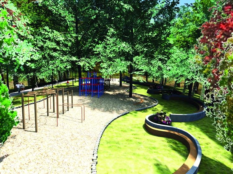 Aydos Ormanı'na tabiat parkı