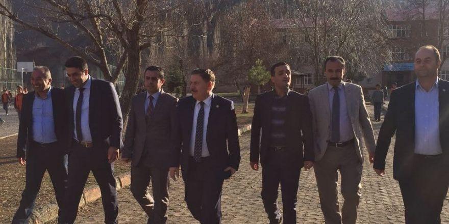 Türkiye İstatistik Kurumu Mart ayı işsizlik rakamları açıklandı