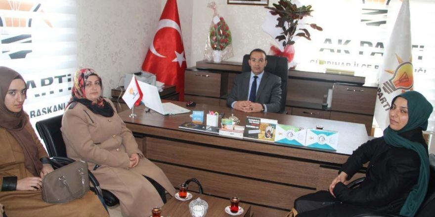 PKK'nın mühimmat depoları imha edildi