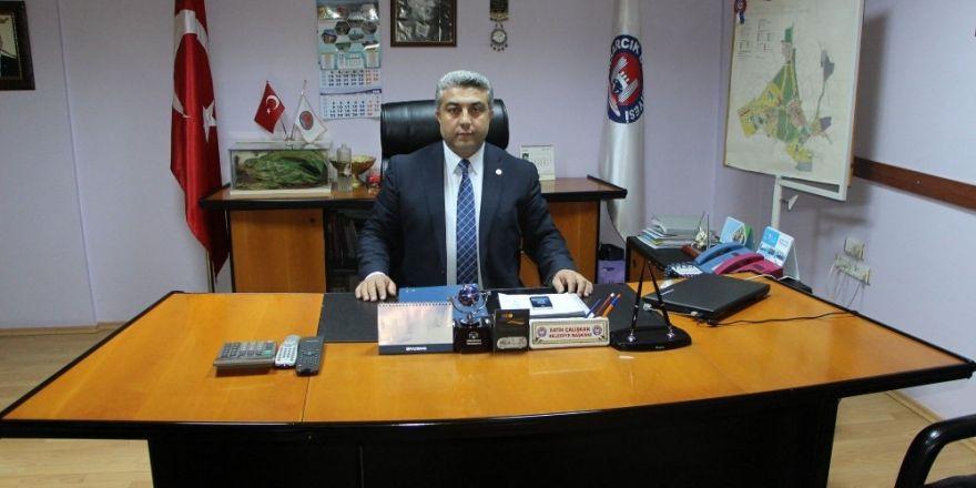 Ahmet Arslan kimdir?