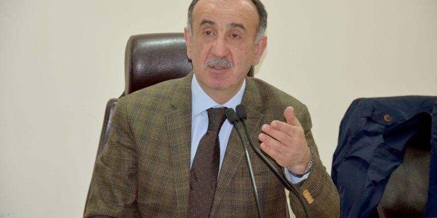 PKK'nın Isparta sorumlusu yakalandı