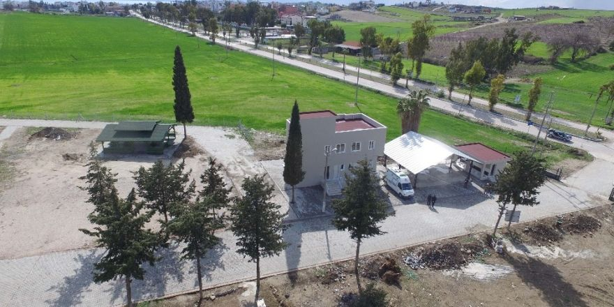 Bitlis'te 1 asker şehit düştü
