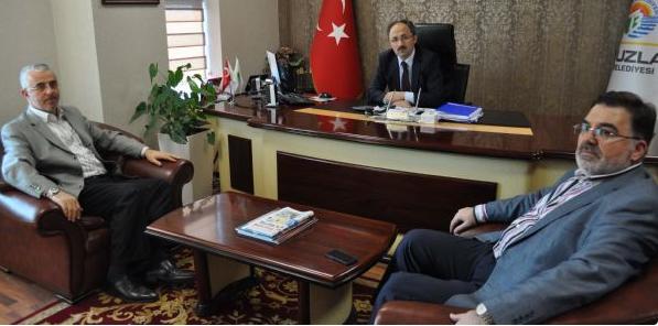 """Ahmet Çabuk """" Tuzla'da oy patlaması bekliyoruz"""""""
