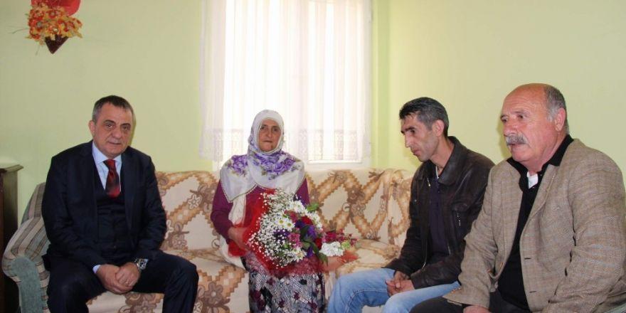 Sarıyer'de kaybolan 14 yaşındaki kız  AVM'de bulundu