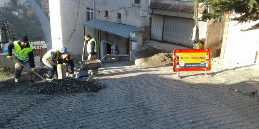 Erzurum'da 3 terörist yakalandı