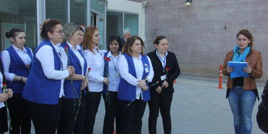 17 Yaş Balkan Badminton Şampiyonası Başladı