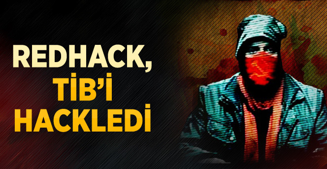 Redhack, Tib'i Hackledi !