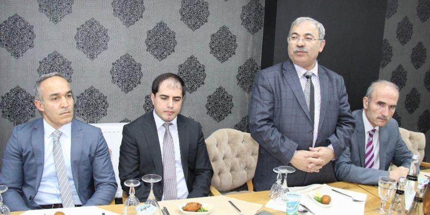 Görevden alınan Sinop Valisi'nin albay eşi tutuklandı