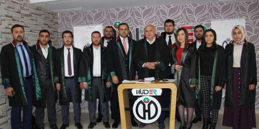Ahmet ile Mehmet Oruç toprağa verildi