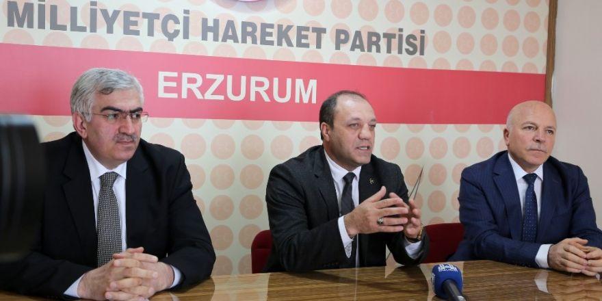 Görevden alınan Sinop Valisi Cezaevine gönderildi