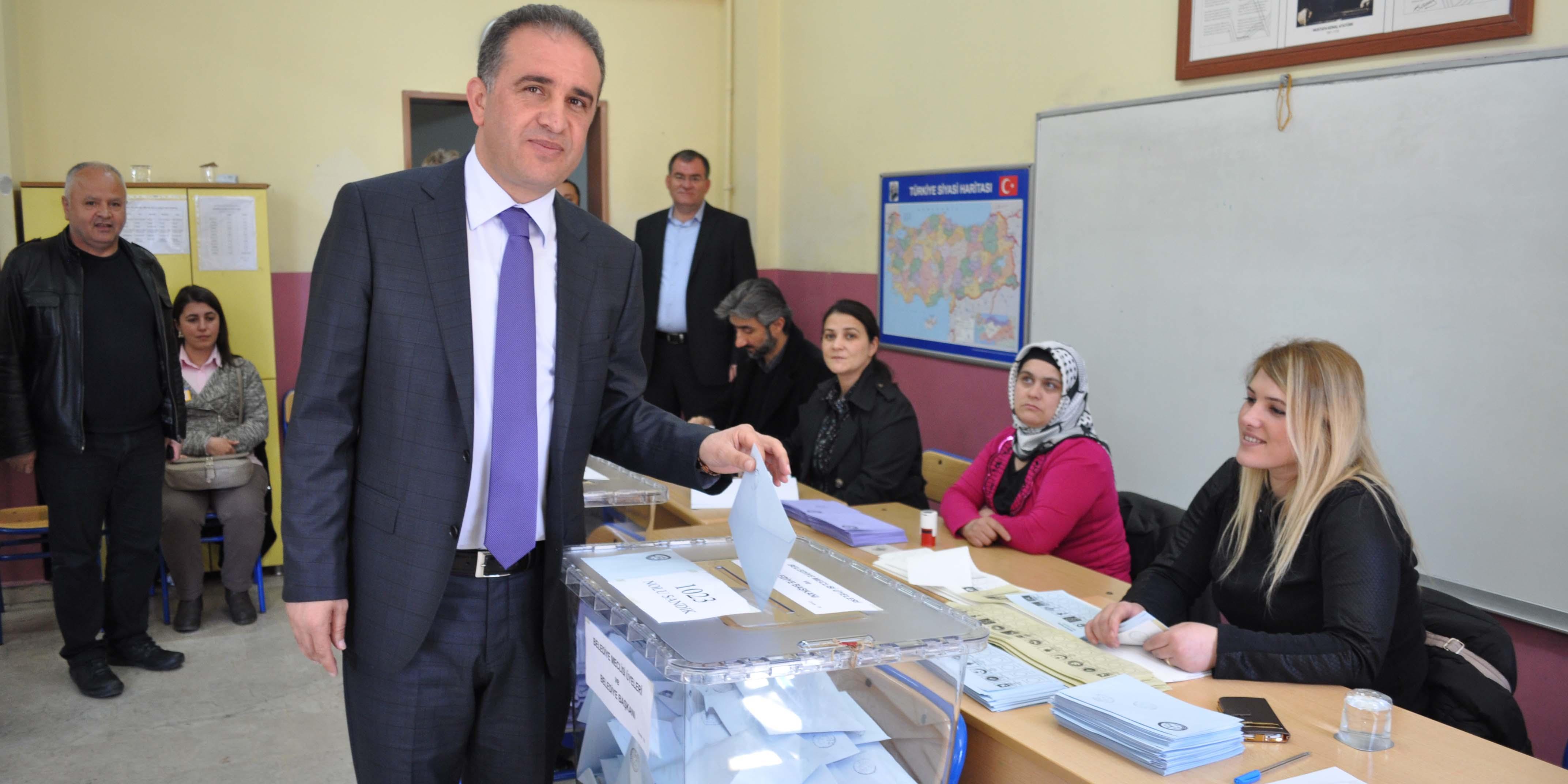 """Av.Tuncer Özyavuz, """"Kazanan Pendik olsun"""""""