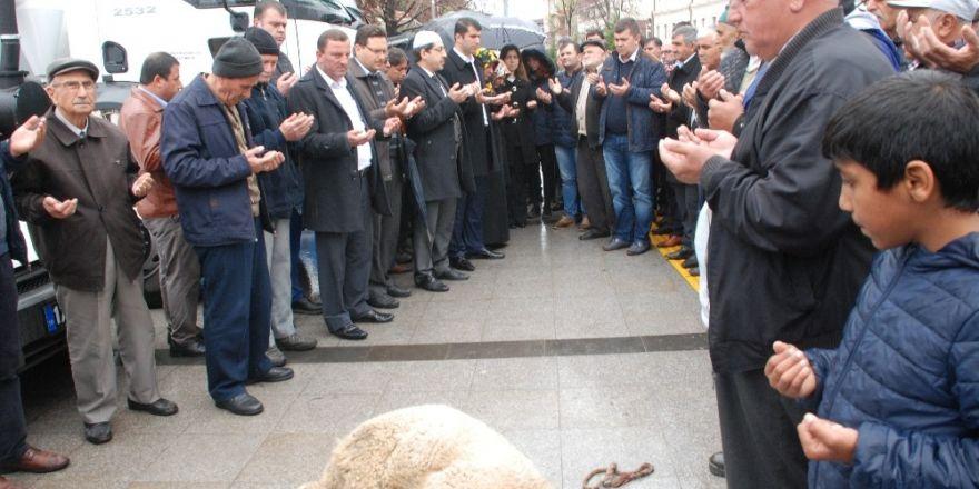 Bursa'da madde bağımlısı dehşet saçtı