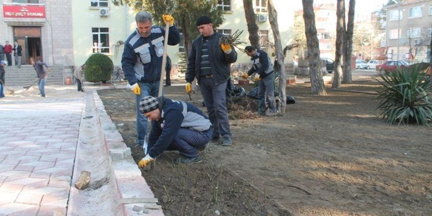 Sağlık Bakanı Akdağ: 5 binin üzerinde kişi açığa alındı