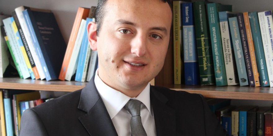 Eseyan: Gezi provokasyonunun hedefi Erdoğan'dı