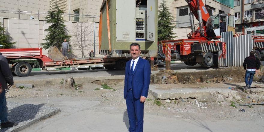 Sakarya Akyazı Kaymakamı Kamuran Mustafa Ballı tutuklandı