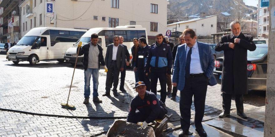 HDP'den Flaş CHP açıklaması!