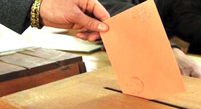 Meclis Üye Listesinden Fazla Oy Aldı