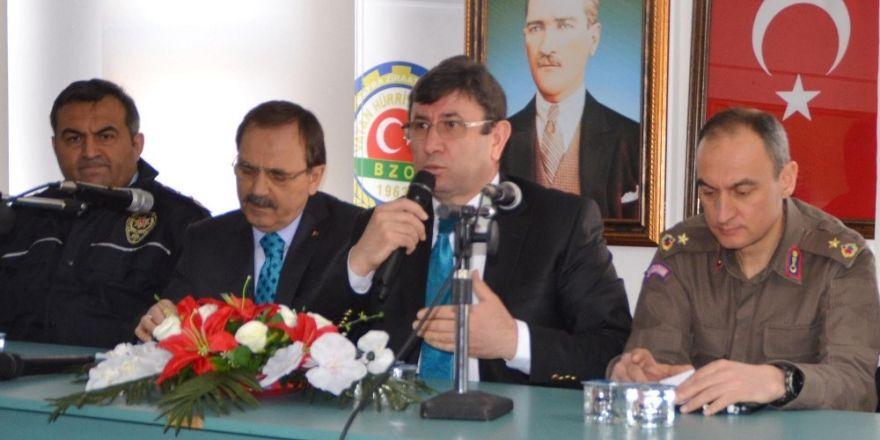 Kürtçe konuştukları için saldırıldığı iddiası yalanlandı