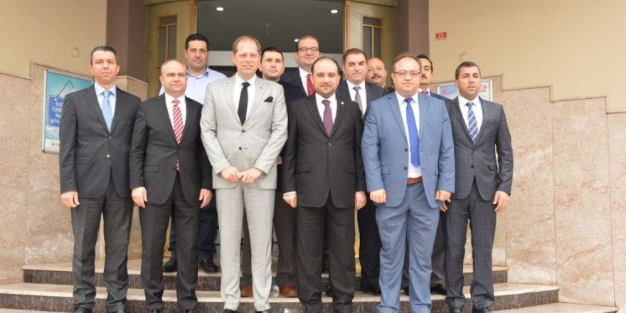 Seri Katil Atalay Filiz'i yakalayan müdür tutuklandı