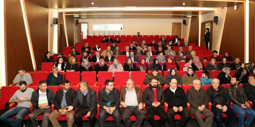 Gaziantep'te eylem hazırlığındaki 3 DAEŞ'li yakalandı