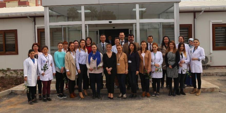 Türkiye'nin ilk sivil orgenerali: Ali Fidan